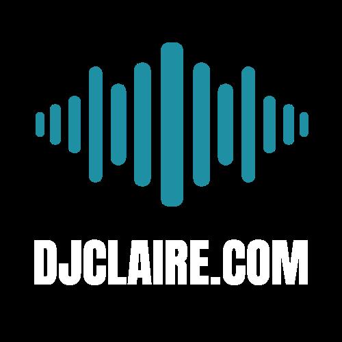 DJ Claire Logo